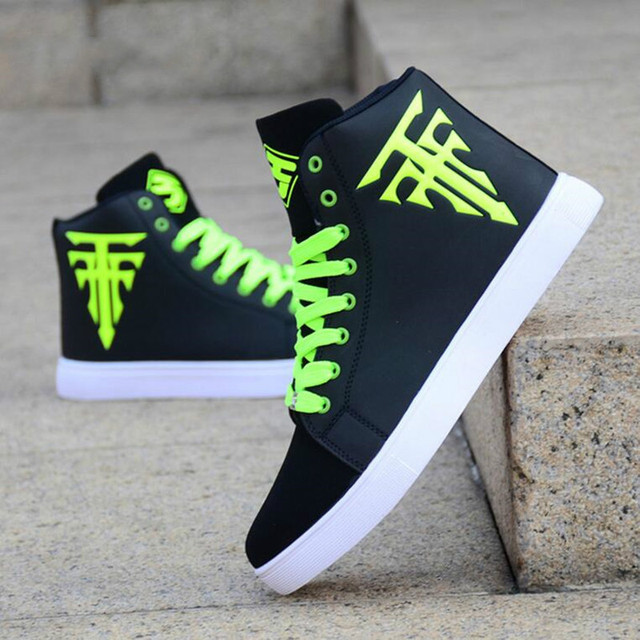 Breathable Tenis Casual Sneakers 6