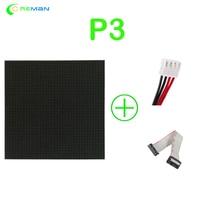 Módulo led P3 smd para interiores a todo color, módulo led 192x192 64x64 puntos p3 rgb, módulo led p2 p2.5