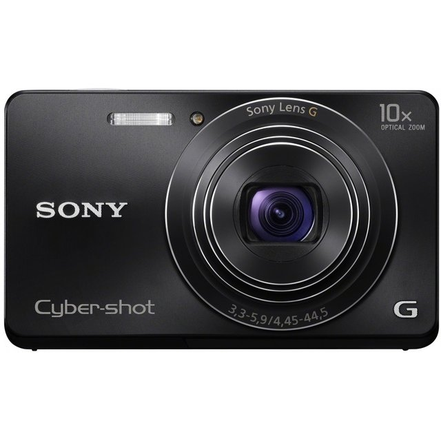 Used Sony Cyber-shot Digital Camera