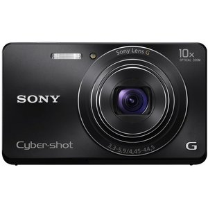 Used,Sony Cyber-shot DSC-W690