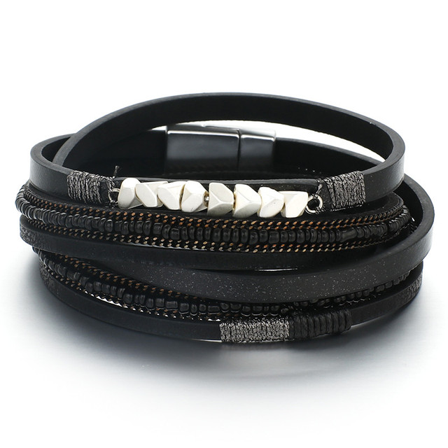 Flashbuy Vintage Beads...