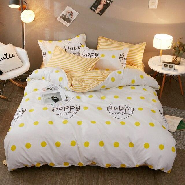 Arwen Bedding Set Happy Everyday