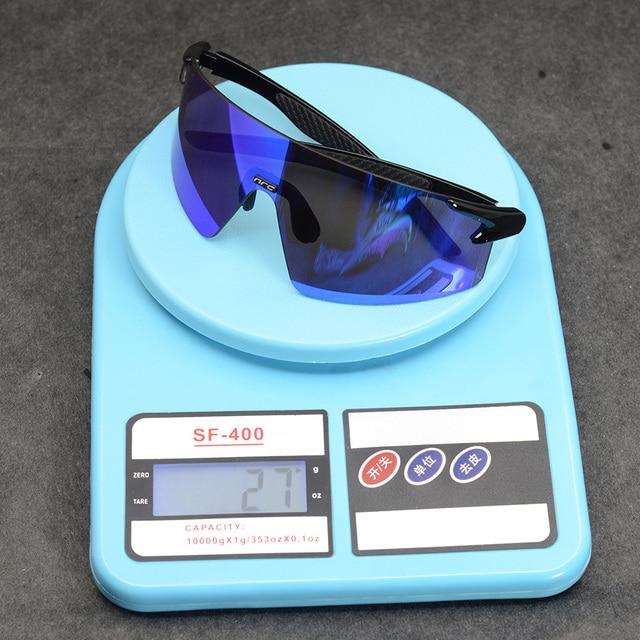 Nrc 3 lente uv400 ciclismo óculos de sol tr90 esportes bicicleta mtb mountain bike pesca caminhadas equitação eyewear 6