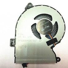 SSEA New CPU Cooling Cooler Fan for ASUS X540YA X540 X540L VM520U LAPTOP