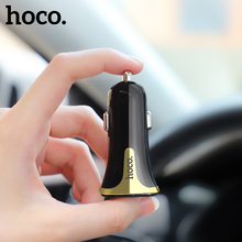 Hoco Quick Charger 3.0 USB Car For Samsung S10 Huawei P30 Supercharge FCP AFC QC 5A Fast PD C phone