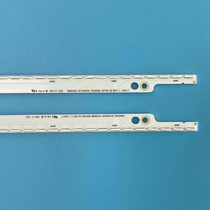 Image 3 - Новый комплект одежды из 2 предметов 56LED 500 мм Светодиодная подсветка для Samsung UA40ES6100J UE40ES5500 2012SVS40 7032NNB RIGHT56 LEFT56 2D панель