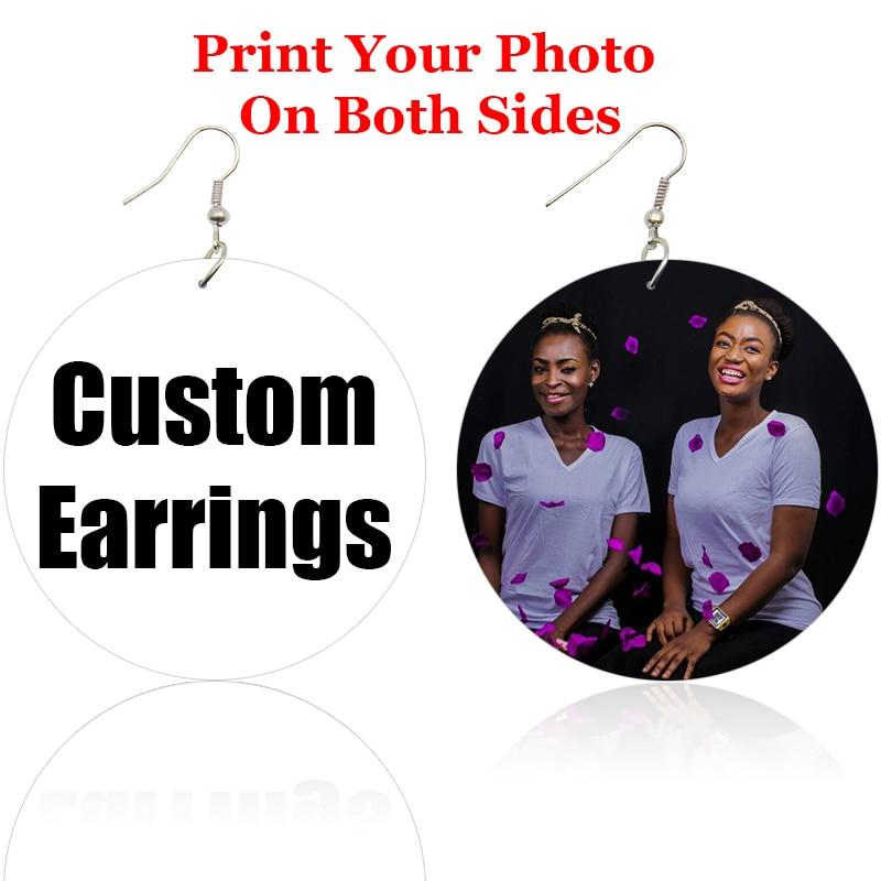 Custom 6 Pairs