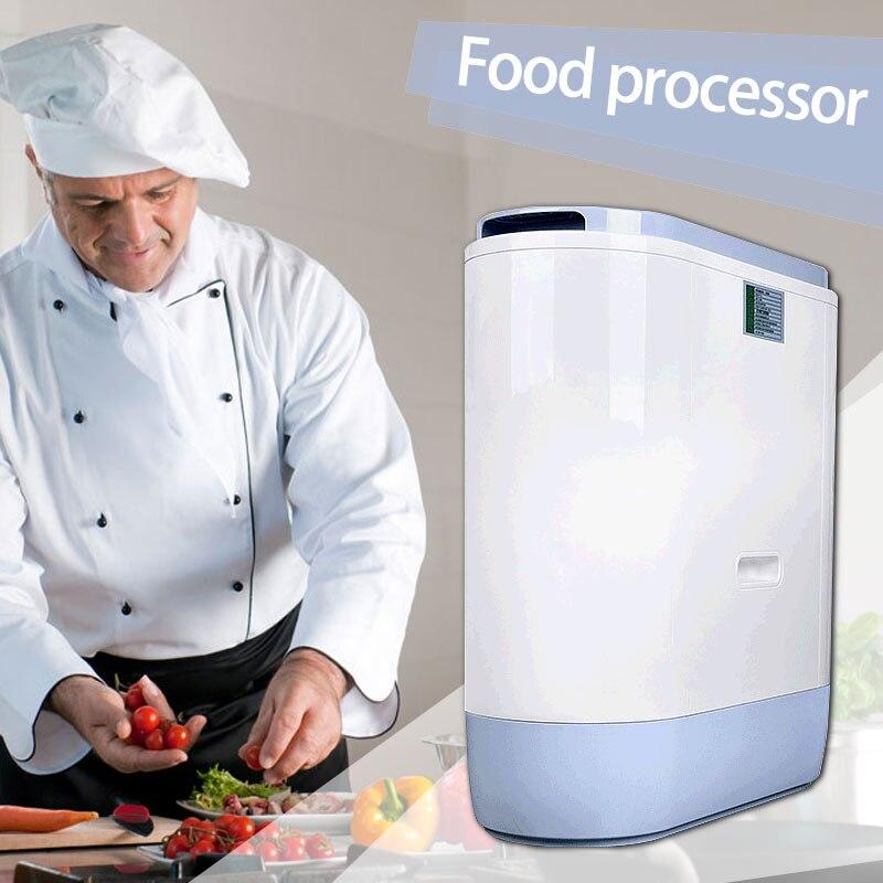 220 V/470 W home küche lebensmittel entsorger kommerziellen obst shop restaurant schule kantine müll küche maschine