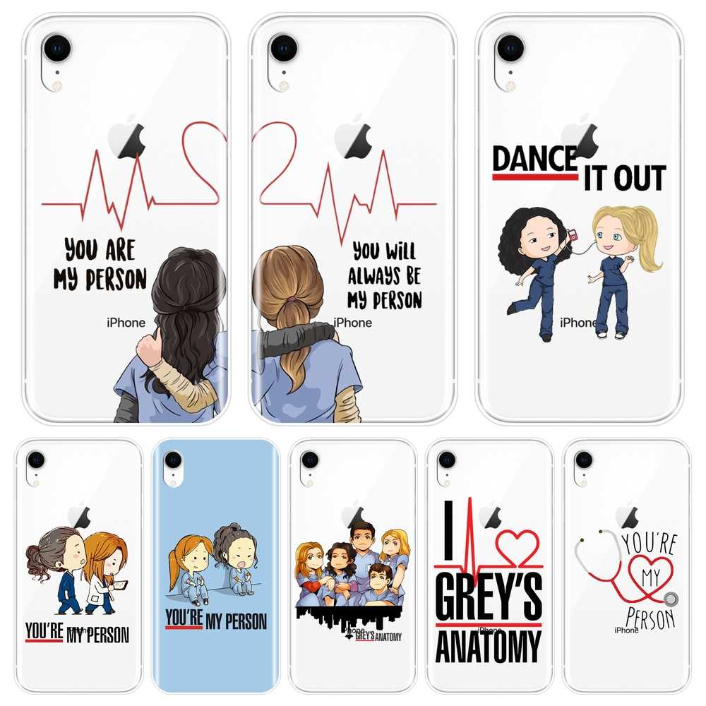 cover iphone grey's anatomy