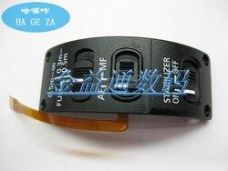 Lens Repair Part For Canon EF 100mm 2.8L MACRO IS USM focus switch New original