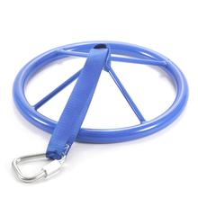 Fitness Gadgets Wheel Arm Strength Exercises Climbing Training Ninja Wheel Outdoor Fitness Equipment Accessories For Children 8kg crossfit wall ball for strength building exercises