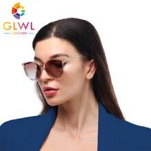 Очки Для женщин 2021 поляризованных солнцезащитных очков Винтаж