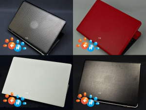 "Laptop Carbon fiber Crocodile Snake Leather Sticker Skin Cover Protector for New HP EliteBook 820 G4 4th Gen 12.5""(China)"