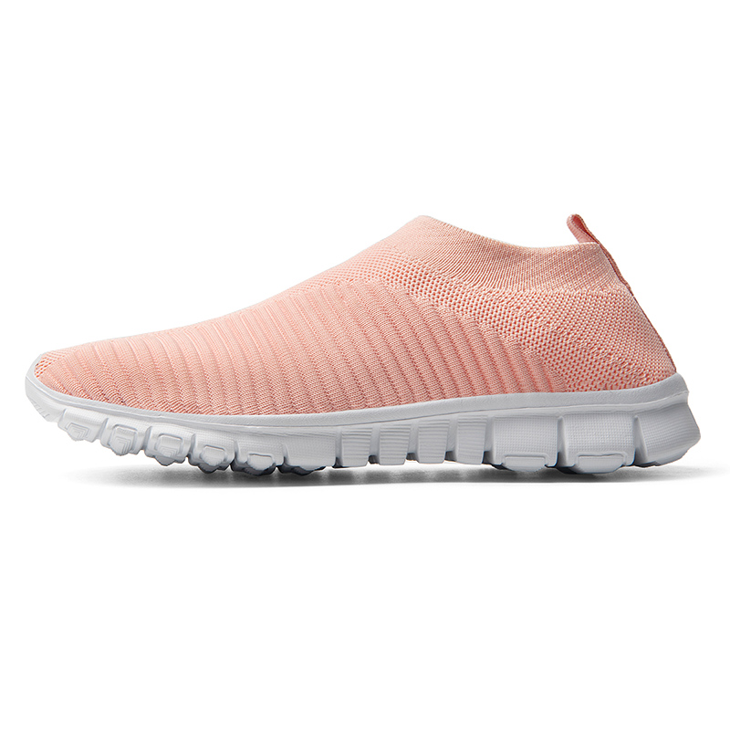 Hot Sale New Ultralight Comfortable Casual Shoes Couple Unisex Men Women Sock Mouth Walking Sneakers Soft Summer Big Size 35-47 7