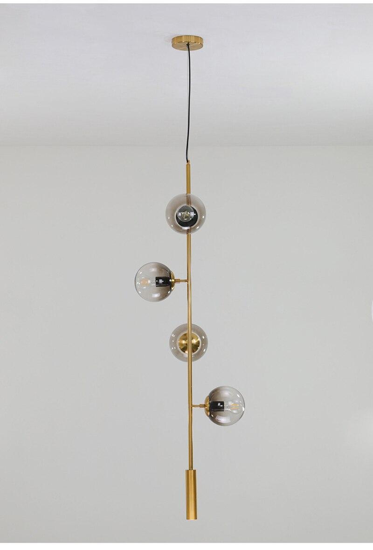 pingente lâmpada quarto luminárias