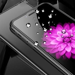 Image 2 - En ucuz fiyat LCD ekran için Pantalla iPhone 5 S 5C 5 SE LCD dokunmatik ekran Digitizer meclisi + araçları + TPU + cam
