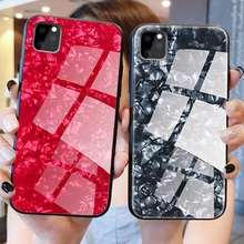 Glass Mirror Case for iphone 6s 6 s plus XR iphone 11 pro max X 10 Silicone Cover For iphone 7 8 plus XS MAX iphone 8 8plus Case cheap GAGP Fitted Case Glitter TEMPERED GLASS cute Business Plain Patterned Exotic Transparent Sports Abstract Apple iPhones IPHONE XR