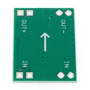 Image 5 - 100 قطعة MP1584EN 3A حجم صغير جدا DC DC تنحى وحدة العرض قابل للتعديل السلطة تنحى تنازلي الناتج وحدة 24 فولت 12 فولت 9 فولت