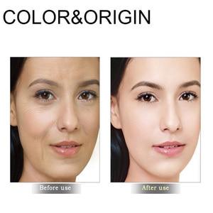 Image 4 - Màu Sắc & Xuất Xứ 2.5% Retinol Mặt Collagen Hyaluronic Acid Chống Nhăn Revitalifting Dưỡng Ẩm Vitamin E Làm Mềm Mịn Da