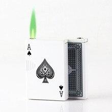 Косая Зажигалка для покера