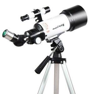 Image 2 - Obserwacja gwiazd teleskop astronomiczny 40070 lornetka jednookularowa krajobraz obiektyw wejście na zewnątrz profesjonalne lunety celownicze