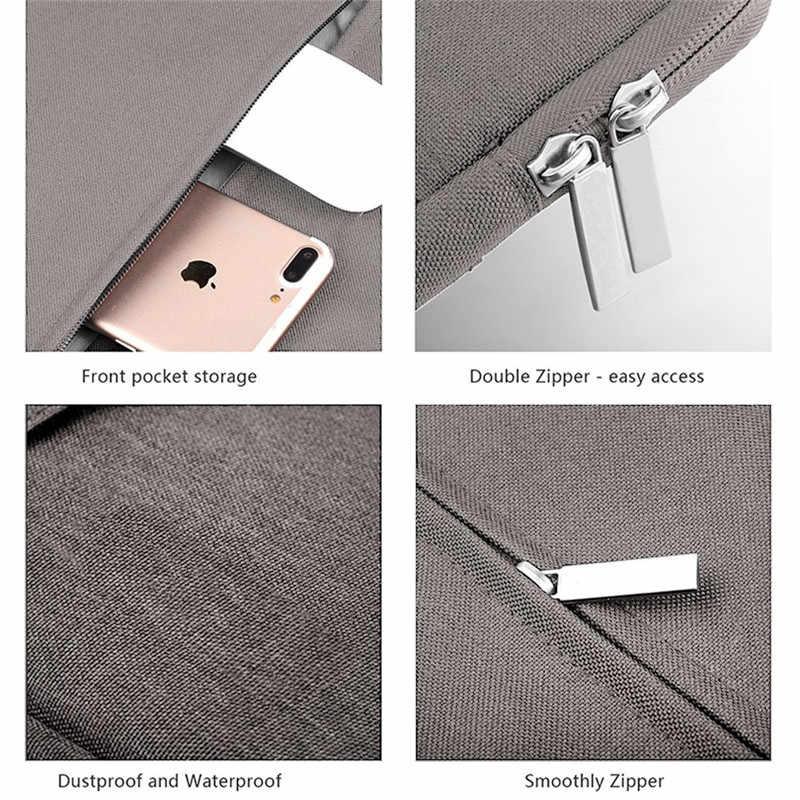 Shockproof Tablet Lengan Case untuk Samsung Galaxy Tab S5E 10.5 2019 SM-T720 SM-T725 Pelindung Perjalanan Penutup Kantong Tas