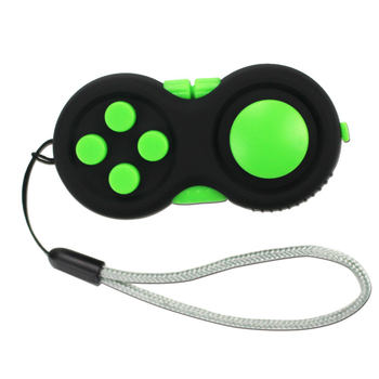 ZK60 antistress toy for adults children kids fidget pad stress relief squeeze fun hand hot interactive toy office christmas gift