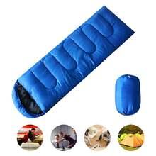 Уличный спальный мешок конверт для кемпинга термоспальный взрослых