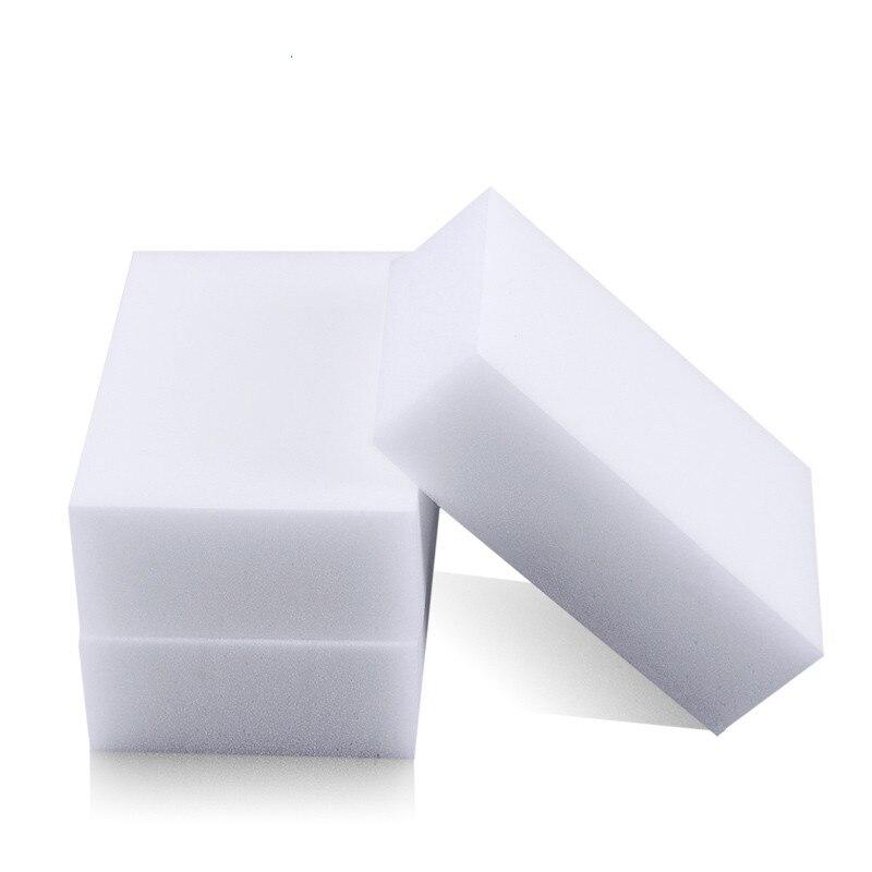 Effaceur de mélamine éponge magique | 1/5/10/20/40/100 pièces, nettoyant de mélamine pour éponge magique de mélamine pour cuisine, bureau, salle de bains, éponges Nano de nettoyage