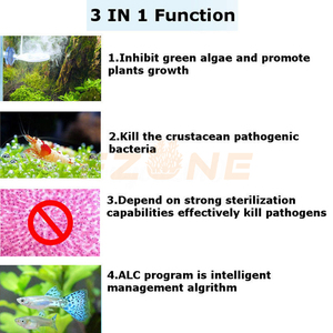 Image 3 - 4G Chihiros Doctor 4  3 in 1  Chihiros Doctor Algae Remove Twinstar Samilar Electronic Inhibit Algae for All Fresh Tank