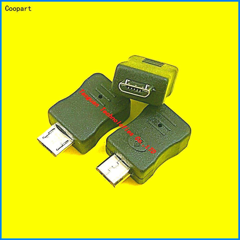 2pcs Coopart Micro USB JIG Download Mode Dongle For Samsung Galaxy S4 S5 S6 S7 S3 S2 S S5830 N7100 Repair Tools High Quality