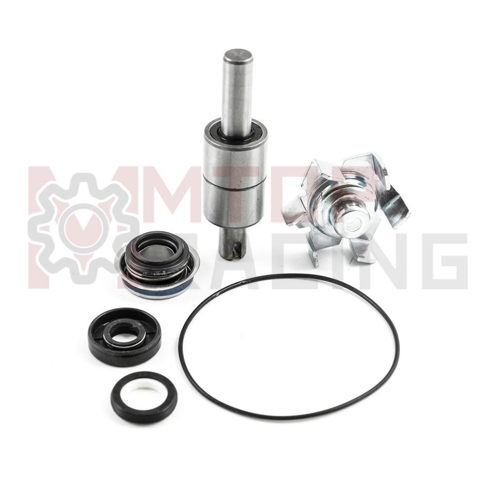 Water Pump Repair Kit For Honda NV400 Shadow 400 1995-1997 NV600 Shadow 600 1996