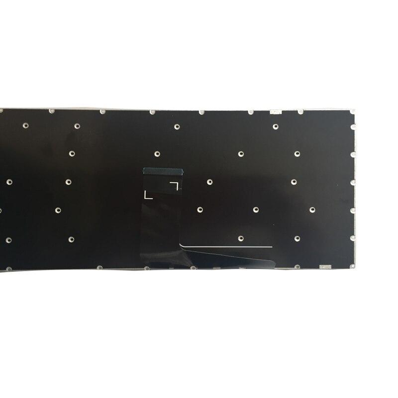 Image 3 - New Russian laptop Keyboard For Lenovo Ideapad 310 15ABR 310 15IAP 310 15ISK 310 15IKB black RU Keyboard No backlightrussian laptop keyboardru keyboardlaptop keyboard -