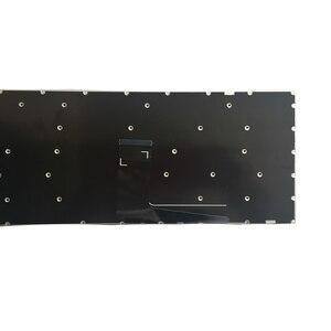 Image 3 - Nuevo teclado ruso para ordenador portátil Lenovo Ideapad 310 15ABR 310 15IAP 310 15ISK 310 15IKB, teclado Negro RU sin retroiluminación