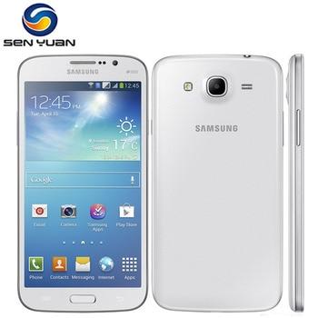 I9152 Original Samsung Galaxy Mega 5.8 I9152 Mobile Phone 8G ROM 1.5G RAM  Dual core cellphone Free Shipping 1