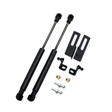 2PCS Gas Strut Set Rod Hydraulic Bar Spring Lift Support Car Accessories Bonnet Front Hood Shock Absorbing Automotive For CHR цена