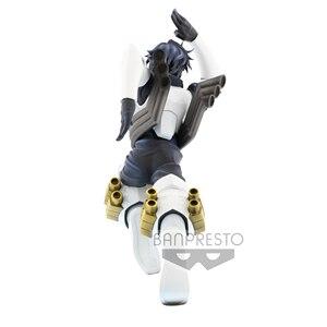 Image 3 - Tronzo Original Banpresto FIGURE COLOSSEUM BFC Vol.6 My Hero Academia Ida Tenya PVC Action Figure Model Toys