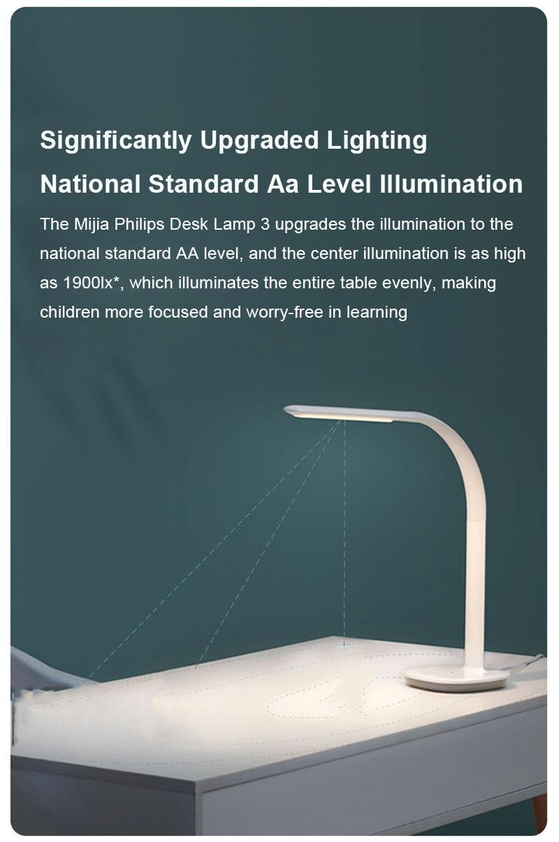 Xiaomi Mijia Philips Table Lamp 3 -6