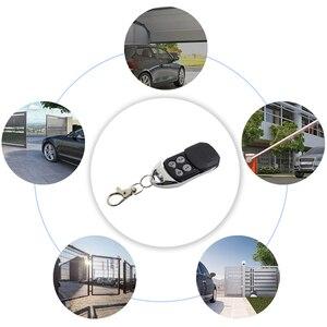 Image 3 - DOORHAN Garage Door Remote Control 433 MHz Rolling Code DOORHAN Transmitter 2/4 Premium RC Black Handheld Transmitter Command