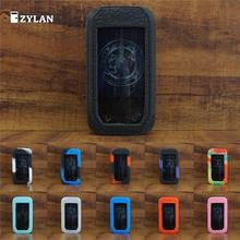цена на ZYLAN Silicone Case For Smoant Naboo Kit Kit Mod Box Protective Cover Skin For Accessories Wrap Sleeve Gel