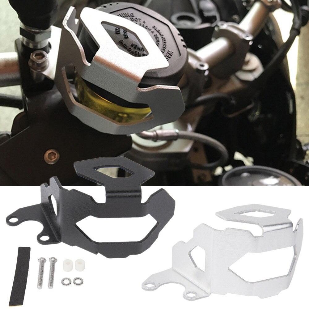 Motocykl hamulec przedni pompa zbiornik płynu straż Protector oleju puchar pokrowiec na BMW F800GS F700GS 2013 2014 2015 2016 2017 2018