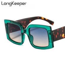 Солнечные очки longkeeper в винтажном стиле для мужчин и женщин