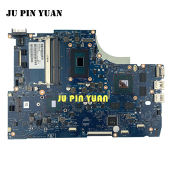 829210-001 829210-501 829210-601 For HP ENVY 15T-Q400 15-Q Laptop motherboard with I7-6700HQ 100% fully Tested for hp compaq cq58 cq58 2000 laptop motherboard ddr3 gm hd hm75 ddr3 686280 501 686280 001 free shipping 100