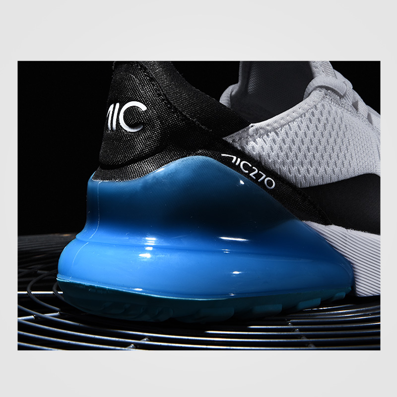 Hf2d0986ce4a748108d82900db4be8d7el Fashion Men Casual Shoes 2019 brand sneakers men Lightweight Lace-up Walking Sneakers trainer Male Footwear plus size 39-47
