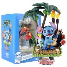 15 سنتيمتر التماثيل هاواي عطلة الوقت البلاستيكية الوحش المملكة D حدد 004 عمل الشكل تحصيل نموذج اللعب دمية الهدايا