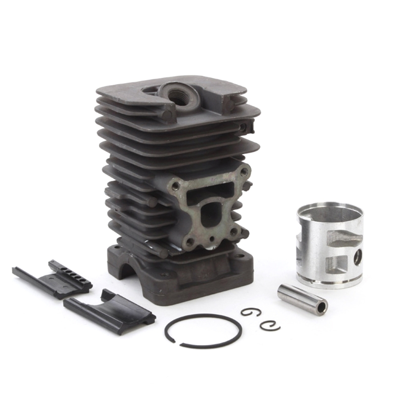 Cylinder Piston Kit 41mm For McCulloch Chainsaw CS42S CS330 CS360 CS360T CS370 CS400 CS400T CS420T Mac 7-38 Mac 7-40 Mac 7-42