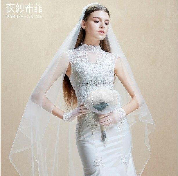 free shipping bridal gown casamento highneck vestido de noiva 2016 new fashionable romantic appliques sexy mermaid wedding dress