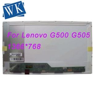 For Lenovo G500 G505 G510 G550 G555 G560 G570 G575 G580 G585 B560 v580 Matrix LCD Screen LED Display 40Pins Monitor(China)