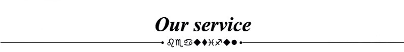 7our service