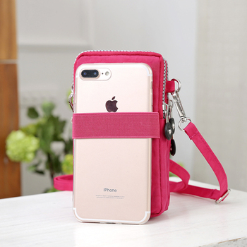 Running Phone Arm Holder Pouch for Universal IPhone Samsung Below 6.43 1